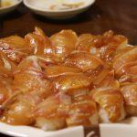 青ヶ島で食べた島寿司