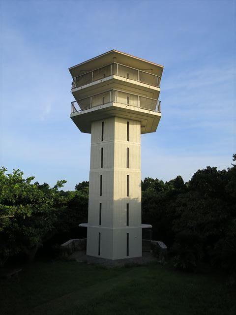 八重山遠見台(多良間島)